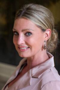 Anne-Marie van Leggelo