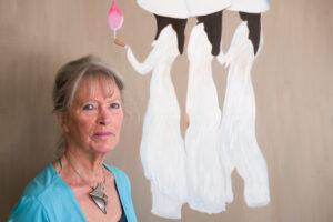 Marianne de Vries
